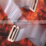 Shanghai supply strap bra adjust button bra accessories
