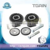 Repair Set, Rear Axle 1243506408 1243500341 for Mercedes BenzC124 W124 S124 W201 S124 R170 C208 A208 A124 W202 S202-Tgain
