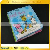 Plasticchildren's books/Children english funny story book/kids english books with sounds