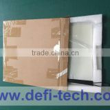 airport luggage wrapping machine with best supply