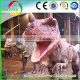 Easyfun High Simulation Artificial Dinosaurs Buy Amusement Park