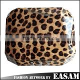 Easam hot 36w leopard print diamond nail led lamp for nails