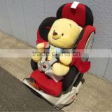 Used child car seat with mixed plastic products toys, baby items... by 40 FT HQ container exported from Japan TC-009-48