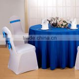 Polyester tablecloth spun polyester table linens and 100% spun polyester napkins table cloth