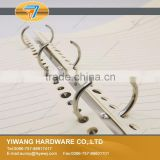 hot new products metal 3 ring binder ring mechanism
