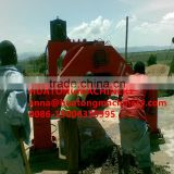 concrete pipe proction line/ building construcion culvert pipe and drainage pipe making machine