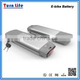Factory Outlet 36v 20ah Lifepo4 18650 Battery Pack electric lithium e bike battery batteries