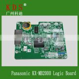 Original Logic Board for Panasonic KX-MB2000 2003 Printer Spare Parts High Quality Formatter Board
