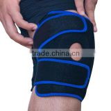 China safe Anti-Slip knee sleeve 7mm