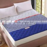 Waterproof Far Infrared Vibrating Waterproof Mattress Pad