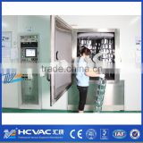 Eyeglass frame titanium coating machine PVD plasma deposition machine
