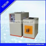 Ultrahigh frequency induction hardening machine