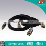 6ft A male to A male HDMI ethernet cable