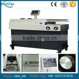 INquiry about Good Price Floor Type Glue Perfect Binder Machine with CE