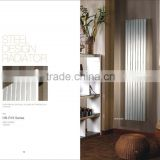Steel Vertical Room Design Radiator HB-R19 Series,high quality towel warmer,