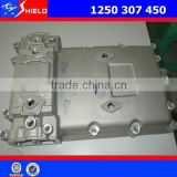 Bus automatic transmission housing for transmission S6-90,spare parts for trucks and buses other auto parts1250307450