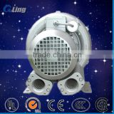 high pressure postive capacity roots air blower