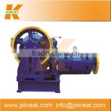 Elevator Parts|Traction System|KT41C-YJF220K-AC2|Elevator Geared Traction Machine