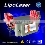 Lipo slim! lipolaser body shape machine LP-01/CE&ISO lumislim pro laser