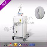 Beauty parlour products shr opt hair removal and skin whiteing spot removal multifunctional beauty machines