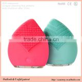 Best selling products in europe 2016 facial cleansing brush manufacturers face beauty tips for women