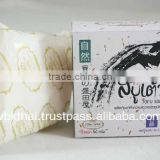 TOFU SOAP FOR TIGHTENING FACIAL PORE & SOFTENING YOUR FACIAL SKIN