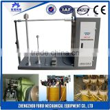 High efficient armature winding machine/thread winding machine/sewing thread winding machine