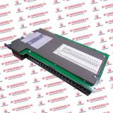 1785-ENET PLC-5 EtherNet/IP Interface Module is in direct connection to channel 3 of a PLC-5 processor