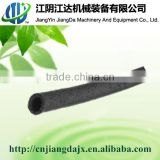 microporous rubber tube for aquaculture/microporous rubber aeration tube for fish farm microporous rubber tube