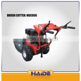 Good supplier HGC660 green machine lawn mowers
