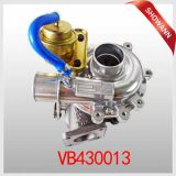 Engine Turbocharger Supercharger for Mazda 115J97A VA430013    Turbo  kit
