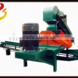 Automatic Crop Straw fuel molding machine