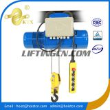 high quality CD1 electric wire rope hoist