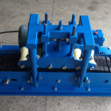 German Type Cable Conveying Machine