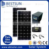 BESTSUN 800W solar energy product,800w solar power household products