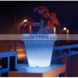 Led Flower Pot Light