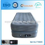 Outdoor Inflatable Air Bed with Buit-in Pump
