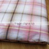 Yarn Dyed Pattern and Make-to-Order Supply Type t c 65 polyester 35 cotton grey fabric woven
