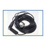 Portable Copper Head Endoscope Waterproof Camera With Auto white balance