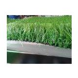 Custom Synthetic Resin Golf Artificial Turf / Artificial Football Turf