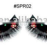 party synthetic handmade fashion eyelashes extension ME-0101