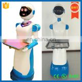 Service For Restaurant ubtech alpha 2 Intelligent Robot Waiter