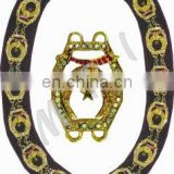 Shriner Chain Collars