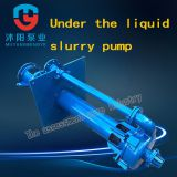 SP (R) type liquid slurry pump under 40 pv - SP vertical centrifugal pump
