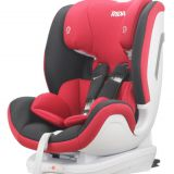 HDPE ISOFIX Baby Car Seat Group 1+2+3