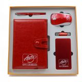 5 in 1 Luxury Business Gift Set, Promotion Corporate Gift Set