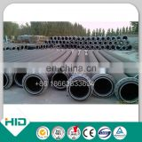 HID Brand Cutter Suction Dredge pipe