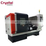 Aluminum alloy rims repair machine with digital probe and optimization systemAWR32H