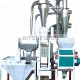 industrial corn flour mills milling making machine turkey for corn with automatic packing
