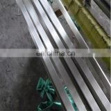 304 316l HL NO.4 Stainless Steel Flat bar